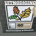 Jubileum40jaar Eikenhoek